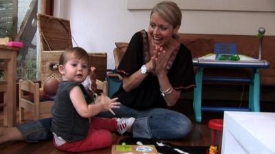 """วิธีการเลี้ยงลูก ให้เป็นเด็ก """"CAN DO"""""""