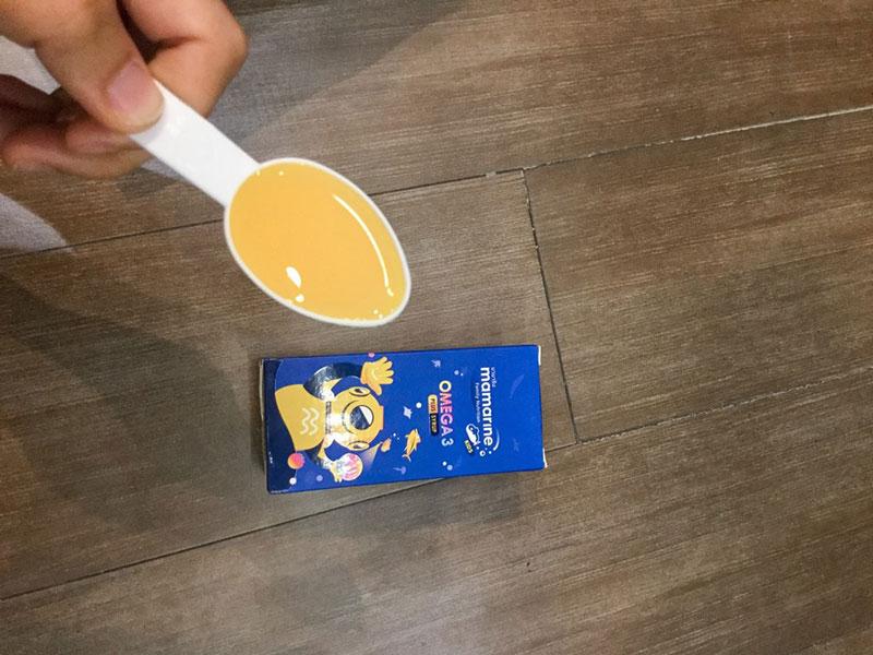 อาหารเสริมสำหรับเด็ก
